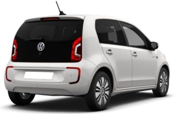 Rent VW Up! Auto