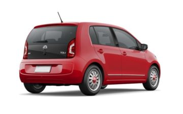 Rent VW Up!